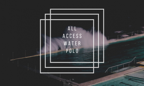 All Access Water Polo